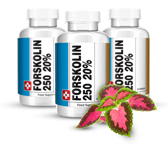 Forskolin 250 Review en klantresultaten