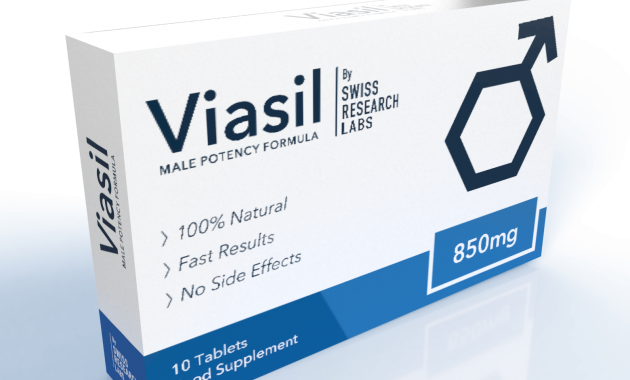 Viasil Review (2021) – Är Viasil Man Enhancement Pill bara ytterligare en bluff?