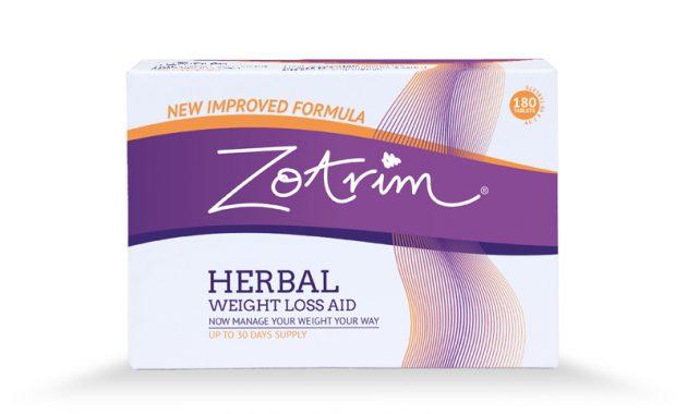 Revisión de Zotrim: formas simples de perder peso naturalmente