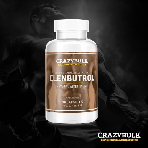 CrazyBulk Clenbutrol Reviews & Results : Don't Buy Until You Read This Review