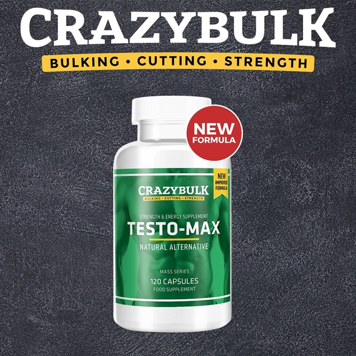 Testo-Max Testosteron Booster Review: Köp inte förrän du har läst den här recensionen