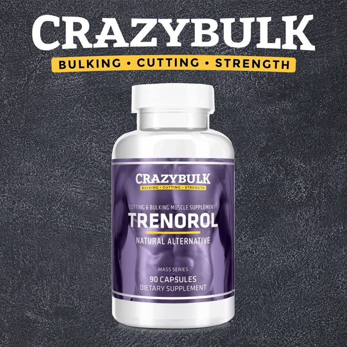 Trenorol Trenbolone Alternative Reviews - Lea esto antes de comprar